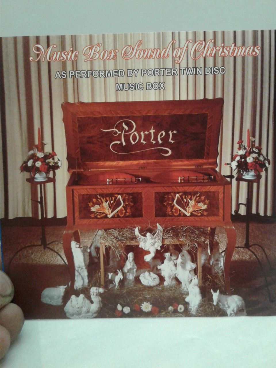 Sound Of Christmas.Music Box Sound Of Christmas 19